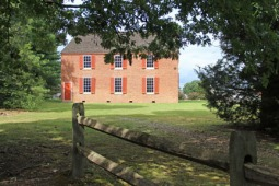 The Salem Church