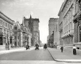 5th avenue 1908