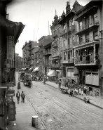 chinatown 1900