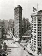 Flatiron 1909