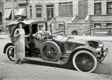 Living Large 1916