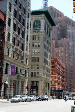 Tribeca street scene (10)