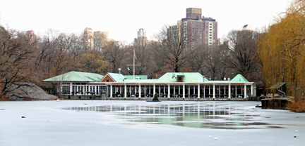 NYC – Winter in CentralPark