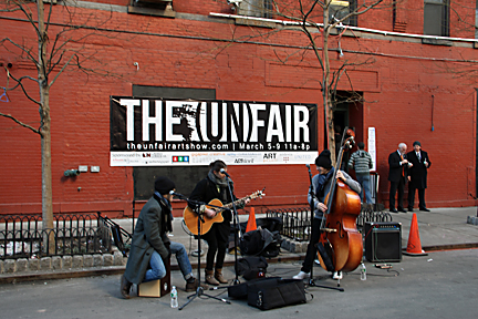 UnFair Art Show_band_w52nd (57)