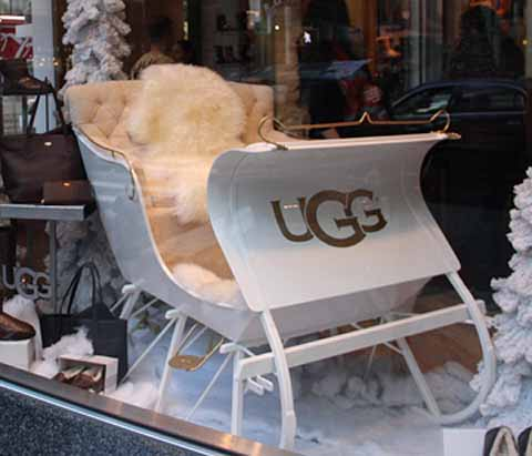 ugg store 59 st