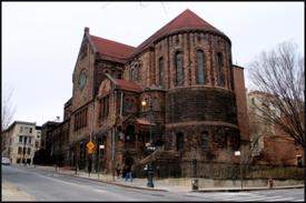 St. Luke's
