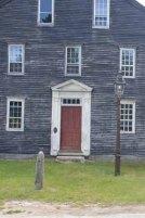 front doora