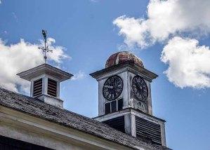 taylor farm clock_cupolla