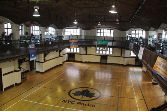 Large Gym