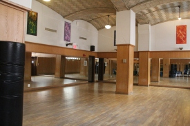 Dance Space